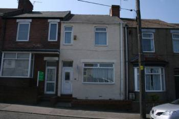 3 Bedrooms Terraced House for sale in The Avenue, Wheatley Hill, County Durham