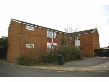 1 Bedroom Flat for sale in Conifer Close, Ormesby,
