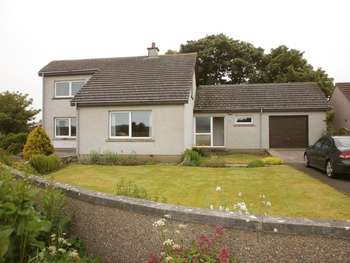 3 Bedrooms Detached House for sale in Clair Cottage, Castletown