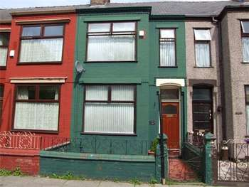 3 Bedrooms Terraced House for sale in Broadgreen Road, Old Swan, Liverpool, L13 5SD