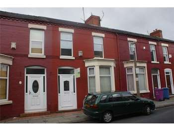 3 Bedrooms Terraced House for sale in Grosvenor Road, Wavertree, Liverpool, L15