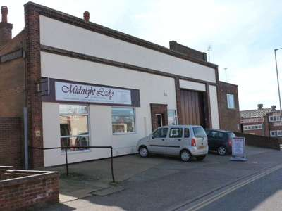 Property for sale in Great Yarmouth
