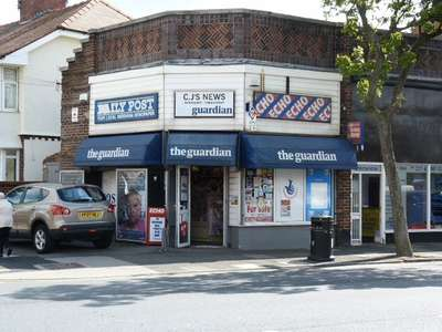 Property for sale in NEWSAGENTS
