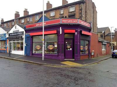 Property for sale in FREEHOLD COMMERCIAL INVESTMENT (BUILDING ONLY)