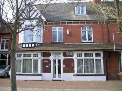 8 Bedrooms Property for sale in Algitha Road, Skegness