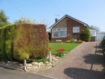 3 Bedrooms Detached Bungalow for sale in Spacious Three Bedroom Detatched Bungalow