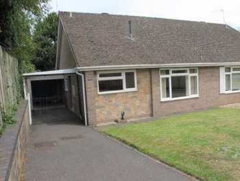 2 Bedrooms Semi Detached Bungalow for sale in 265 MERESIDE WAY, OLTON, SOLIHULL, B92 7AY. 2 BED SEMI DETACHED BUNGALOW. 214,950