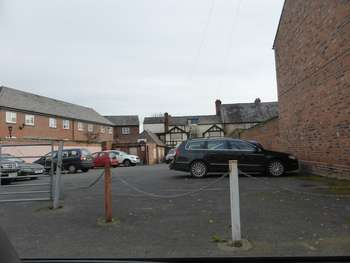 Land Commercial for sale in Old Coleham, Shrewsbury