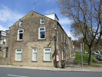 2 Bedrooms Flat for sale in Marion Street, Bingley