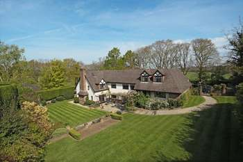 6 Bedrooms Detached House for sale in Crown Estate, Stokesheath Road, Oxshott, Surrey