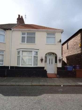 3 Bedrooms Semi Detached House for sale in Lance Lane, Allerton