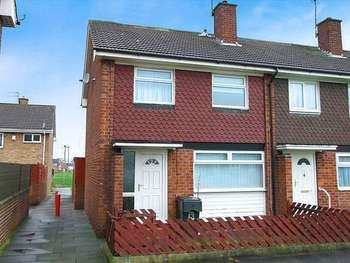 3 Bedrooms End Of Terrace House for sale in Ravendale Road, MIDDLESBROUGH, North Yorkshire