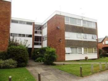 1 Bedroom Flat for sale in Long Leys Court, Long Leys Croft, Water Orton, Birmingham