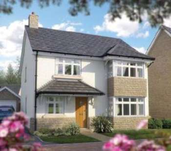 4 Bedrooms Detached House for sale in Cornwall