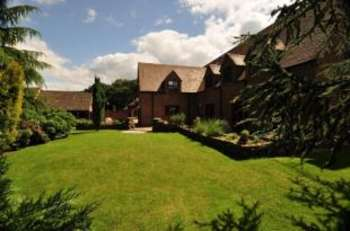 6 Bedrooms Detached House for sale in Grays Drive, Ravenshead, Nottingham, Nottinghamshire