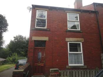 3 Bedrooms Terraced House for sale in Fall Lane, Dewsbury