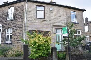 2 Bedrooms Terraced House for sale in Babylon Lane, Anderton, Chorley