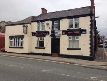 Property for sale in FOR SALE - The Railway Inn, Yorkshire Street, Rochdale