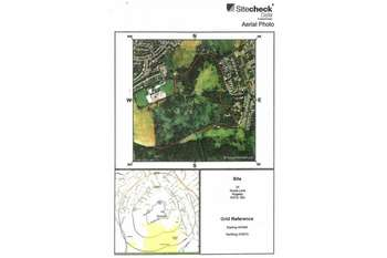 Land Commercial for sale in Gorse lane, Rugeley