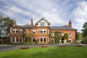 7 Bedrooms Property for sale in Aylesby Hall, Aylesby, Lincolnshire