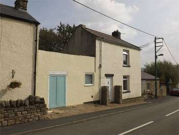 1 Bedroom Detached House for sale in Briar Hill, Ireshopeburn, Bishop Auckland, Durham