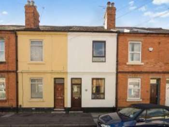 3 Bedrooms House for sale in King Street, Beeston, Nottingham, Nottinghamshire