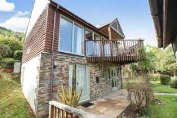 3 Bedrooms Detached House for sale in St. Mellion, Saltash, Cornwall