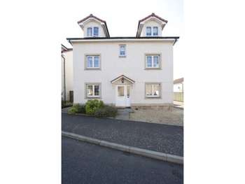 4 Bedrooms Detached House for sale in Meylea Street, Bathgate, West Lothian, EH48 2SQ