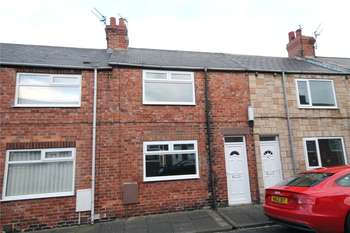 2 Bedrooms Terraced House for sale in Pine Street, Grange Villa, Chester Le Street, DH2