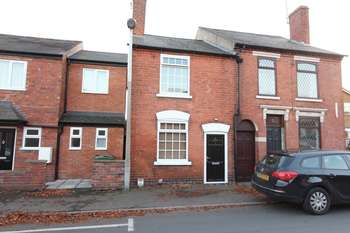 2 Bedrooms Terraced House for sale in KINGSWINFORD, Water Street
