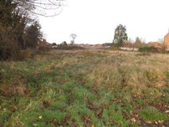 Land Commercial for sale in Churchill Road, North Somercotes, Louth, Lincolnshire