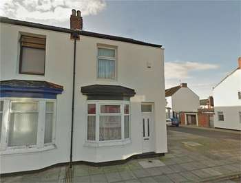 2 Bedrooms Terraced House for sale in Wylam Street, Middlesbrough, North Yorkshire