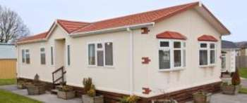2 Bedrooms Mobile Home for sale in Plot 13, Sunningdale Park, New Tupton, Chesterfield, Derbyshire