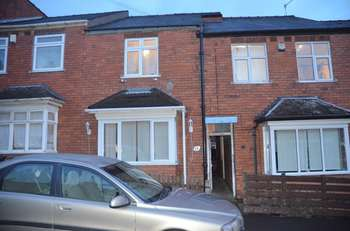 3 Bedrooms Terraced House for sale in Dorset Street, Lincoln