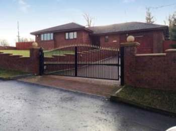 5 Bedrooms Bungalow for sale in Mill Road, Allanton