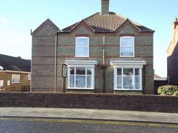 Property for sale in Trusthorpe Road, Mablethorpe