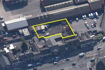 Commercial Property for sale in Milton Street, Wakefield