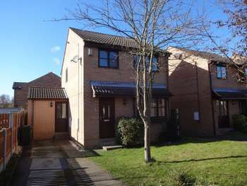 3 Bedrooms Detached House for sale in Lytham Avenue, Dinnington, Sheffield