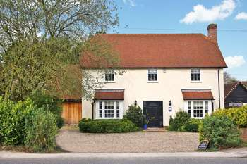 6 Bedrooms Detached House for sale in Takeley, Essex