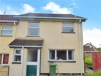 3 Bedrooms End Of Terrace House for sale in Sallys Wood, Irvinestown, ENNISKILLEN, County Fermanagh