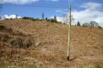 Land Commercial for sale in Coach Road, Kilsyth