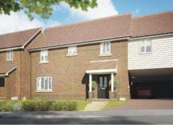5 Bedrooms Detached House for sale in