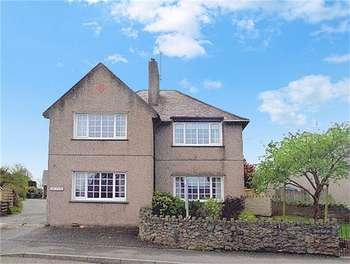 3 Bedrooms Detached House for sale in Lon Uchaf, Morfa Nefyn, PWLLHELI, Gwynedd