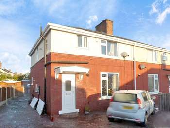 3 Bedrooms Semi Detached House for sale in Whitehill Drive, Brinsworth, Rotherham, South Yorkshire