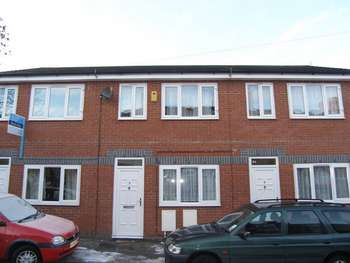 2 Bedrooms Terraced House for sale in Pearson Street, Reddish, Stockport, Cheshire