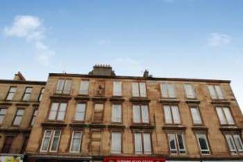 3 Bedrooms Flat for sale in Victoria Road, Govanhill, Glasgow
