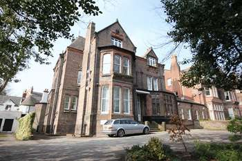 2 Bedrooms Flat for sale in Aigburth Drive, Sefton Park, Liverpool, L17