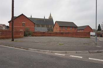 Land Commercial for sale in Castle Street, NEWPORT