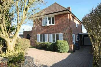 3 Bedrooms Detached House for sale in Heriots Close, Stanmore