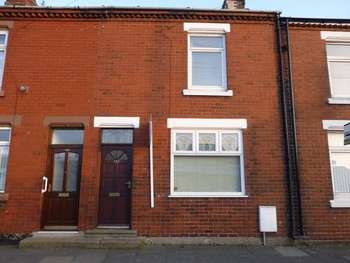 2 Bedrooms Terraced House for sale in Collingwood Street, Bishop Auckland